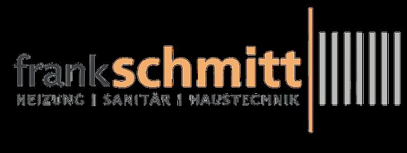 Frank Schmitt Heizung Sanitär Haustechnik Logo
